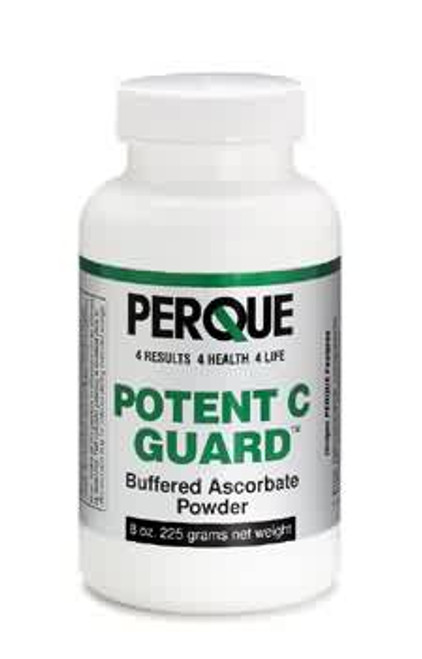 Potent C Guard Powder 8 oz (252)