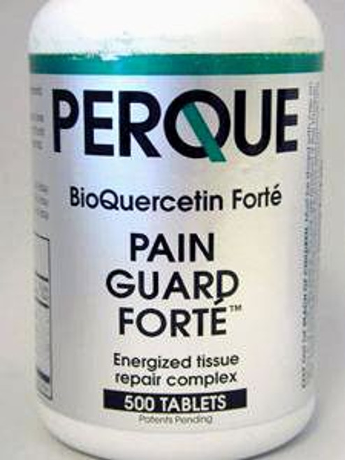 Pain Guard Forte 500 tabs (136)