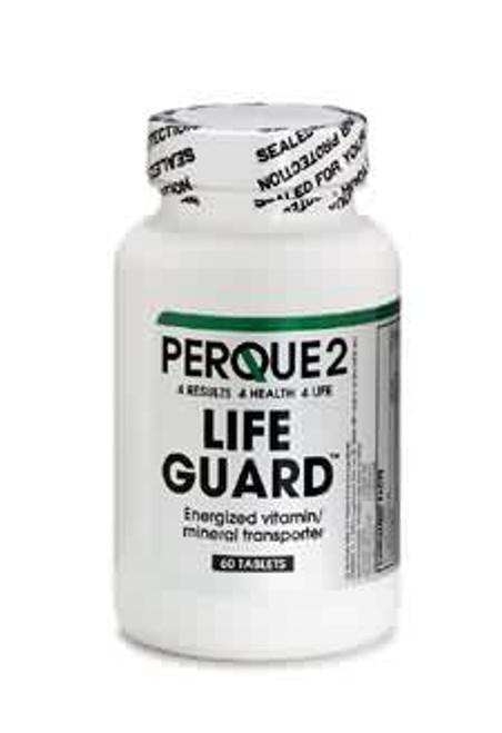 Life Guard 60 tabs (161)