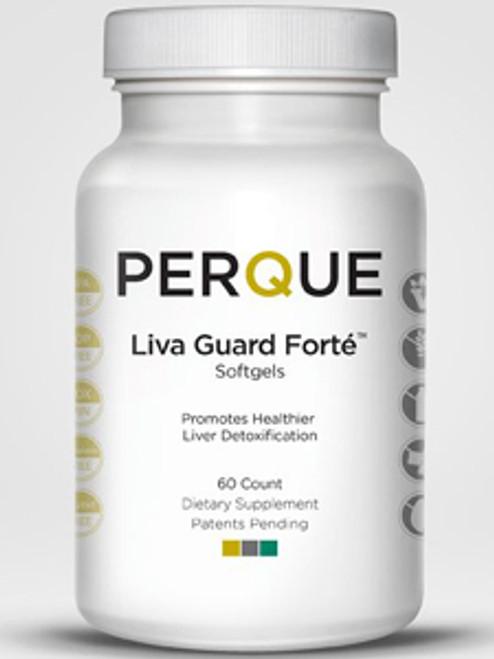 Liva Guard Forte 60 gels (210)