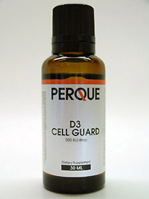 D3 Cell Guard Liquid 30 ml (147)