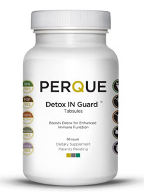 Detox IN Guard 60 tabs (159)