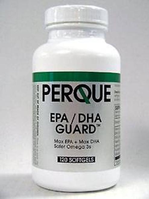 EPA/DHA Guard 120 gels (151)