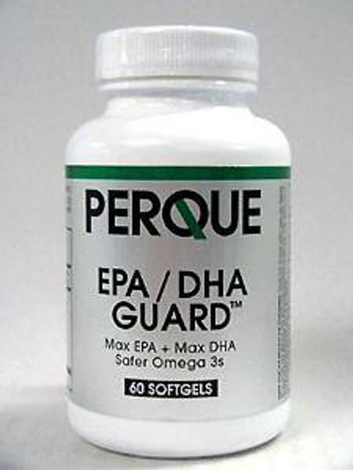 EPA/DHA Guard 60 gels (150)