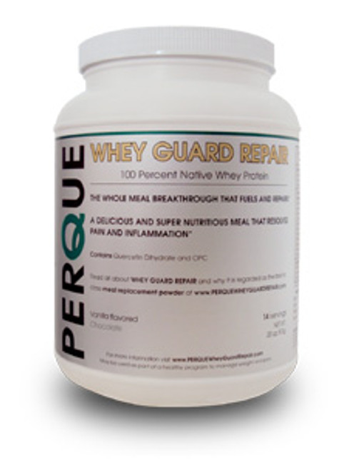Whey Guard Repair Vanilla 20 oz (810)