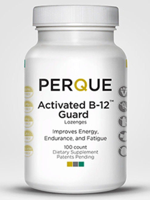 Activated B-12 Guard 2000 mcg 100 loz (280)