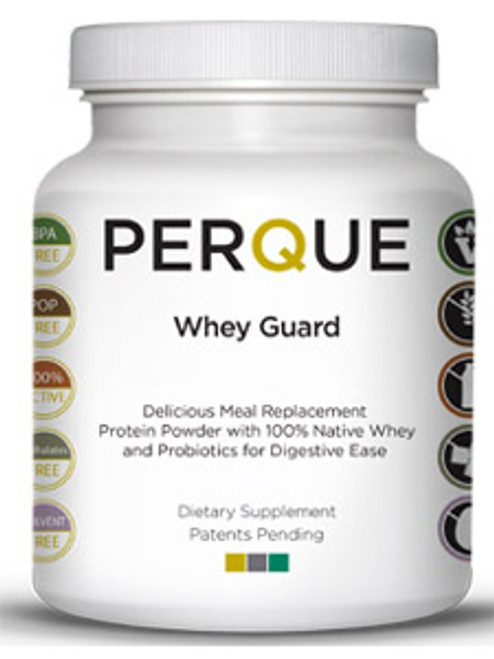 Whey Guard Chocolate 24 oz (802)