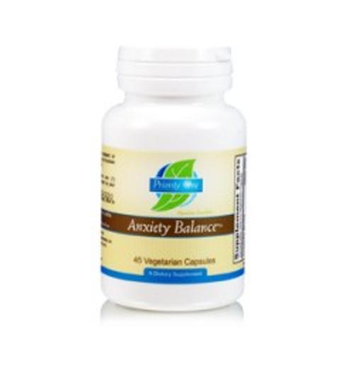 Anxiety Balance 45 Capsules (1133)