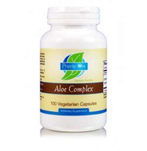 Aloe Complex 100 Capsules (1435)
