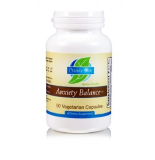 Anxiety Balance 90 Capsules (1132)