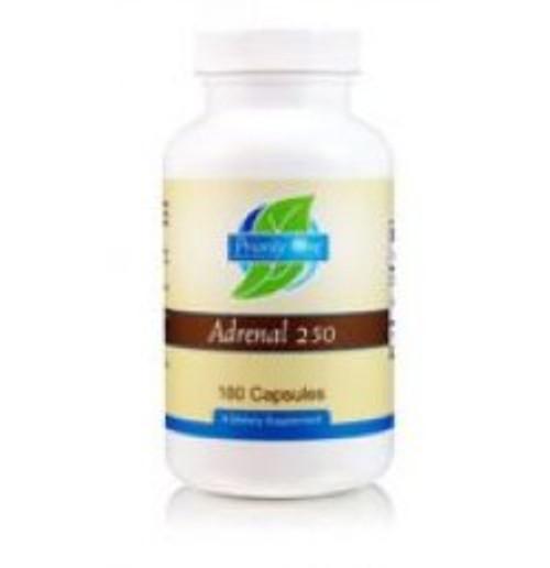 Adrenal 250 180 Capsules (1226)