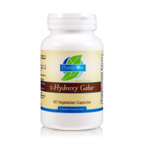 5-Hydroxy Gaba 90 Capsules (1245)