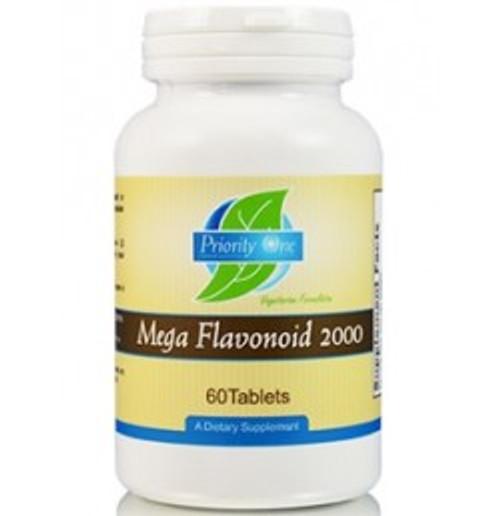 Mega Flavonoid 2000 60 Tablets (1200)