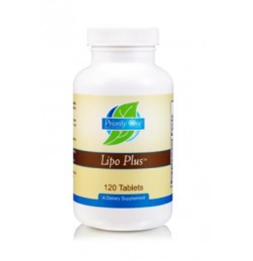 Lipo Plus 120 Tablets (1065)