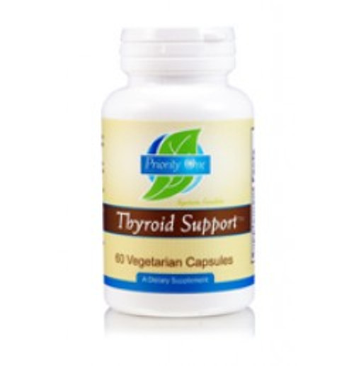 Thyroid Support 60 Capsules (1654)