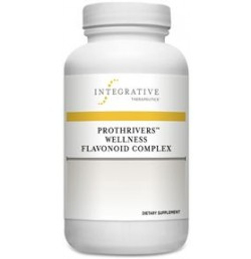 ProThrivers Wellness Flavonoid Complex 120 Capsules (10490)