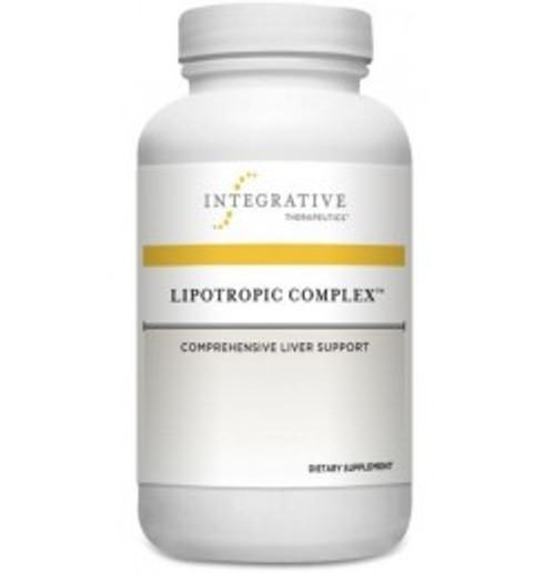 Lipotropic Complex 90 Capsules (146002)
