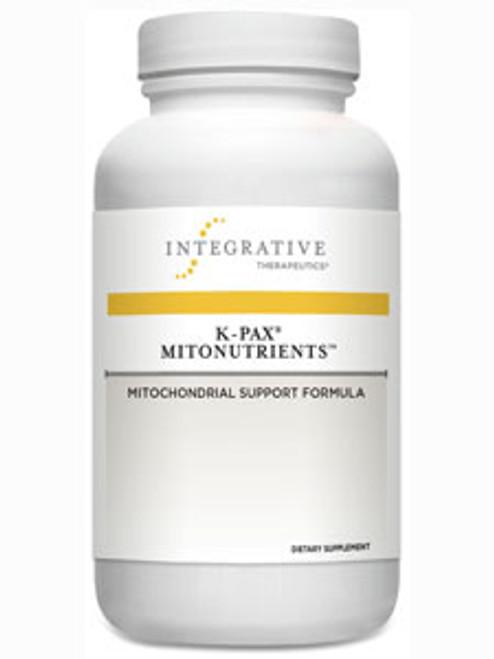 K-Pax Mitonutrients 120 tabs (10801)