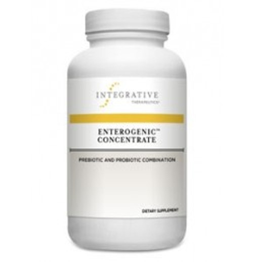 Enterogenic Concentrate 120 Capsules (136014)