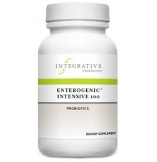 Enterogenic Intensive 100 30 Capsules (70667)