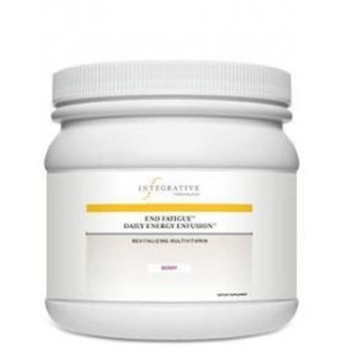 End Fatigue Daily Energy Enfusion - Berry 21.6 oz Powder (73250)