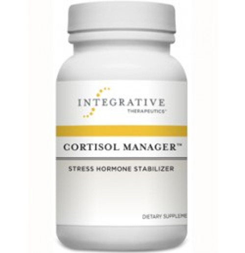 Cortisol Manager 30 Tablets (70453)