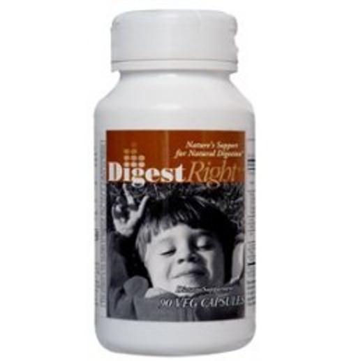 Digest Right 90 Capsules (295002)