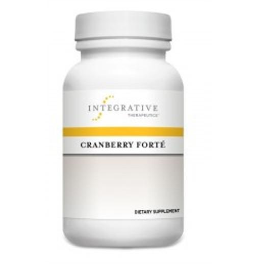 Cranberry Forte 60 Capsules (286013)