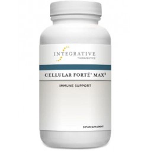 Cellular Forte Max3 120 Capsules (75812)