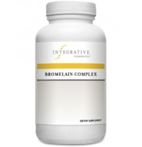 Bromelain Complex 90 Capsules (73569)