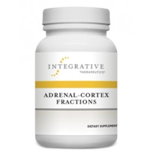 Adrenal-Cortex Fractions 60 Capsules (74085)