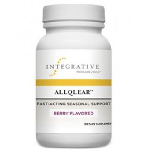 AllQlear - Berry 60 Chewables (10710)
