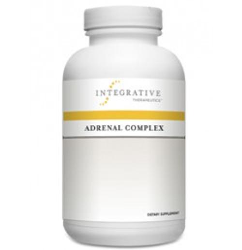 Adrenal Complex 180 Capsules (156002)