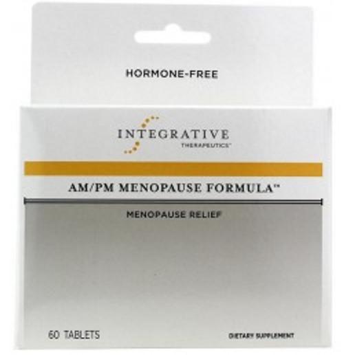AM/PM Menopause Formula 60 Tablets (77206)
