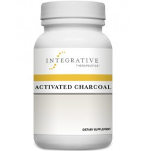 Activated Charcoal 100 Capsules (70656)