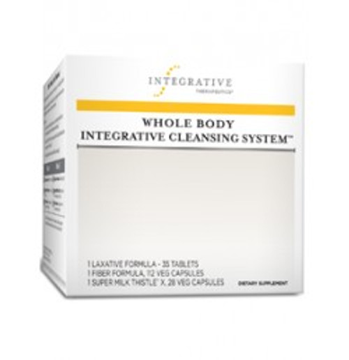 Whole Body Integrative Cleansing System 1 Kit (78450)