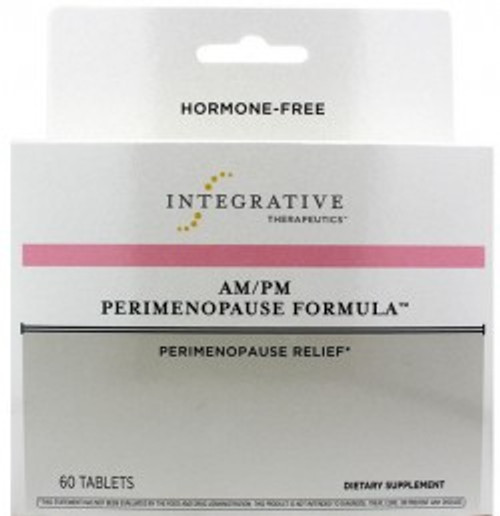AM/PM PeriMenopause Formula 60 Tablets (77236)