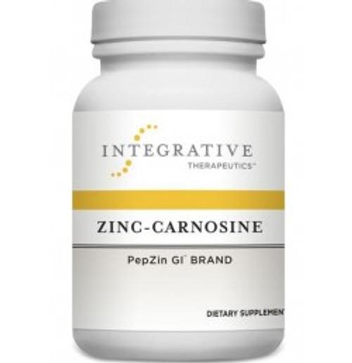 Zinc-Carnosine 60 Capsules (10033)