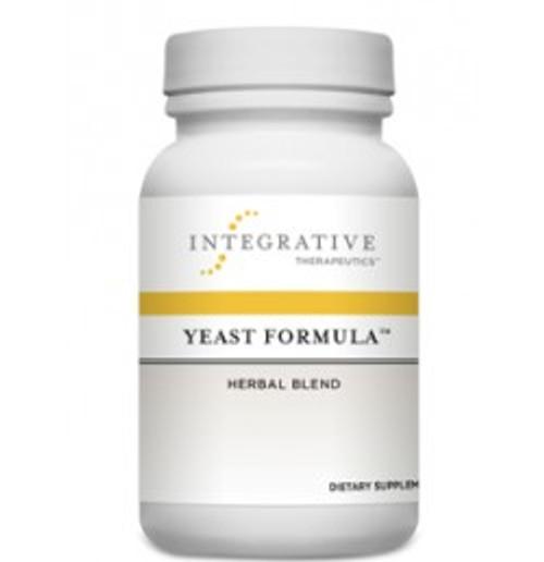Yeast Formula 90 Softgels (78289)