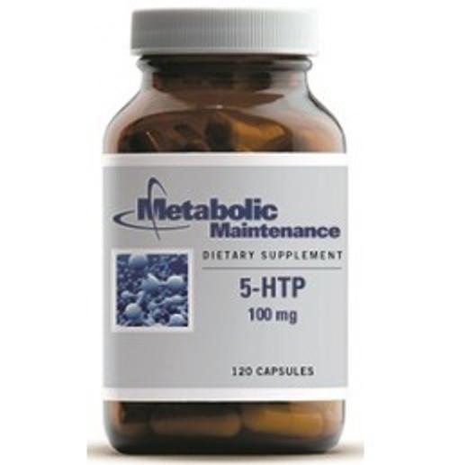 5-HTP 100 mg 120 Capsules (00109)