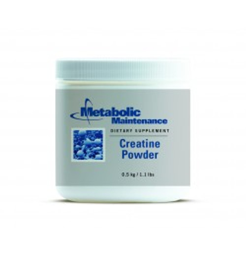 Creatine Powder 500 g Powder (00167)