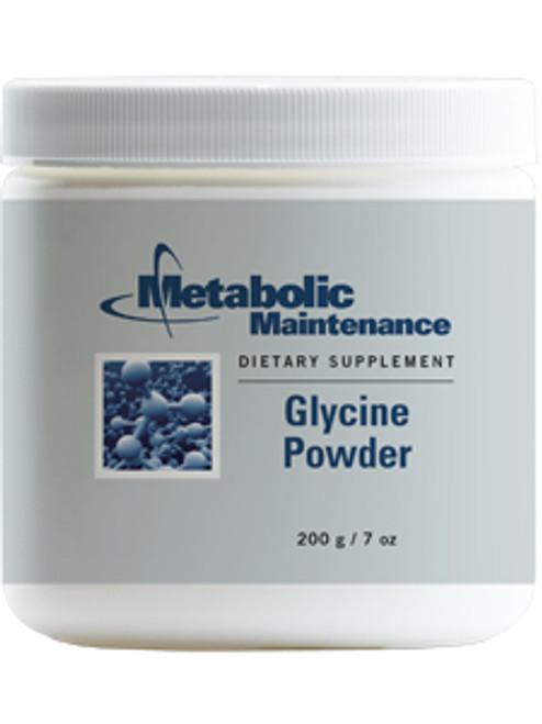 Glycine Powder 200 gms (120)