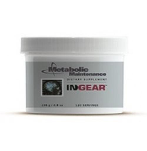 InGear 138 g Powder (00626)