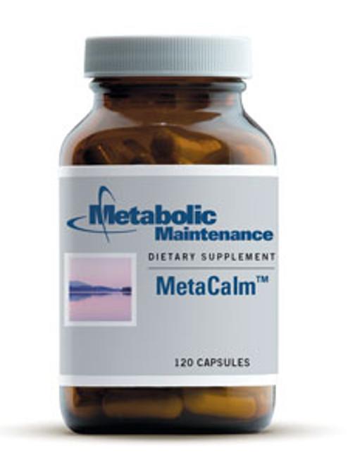 MetaCalm 120 caps (670)