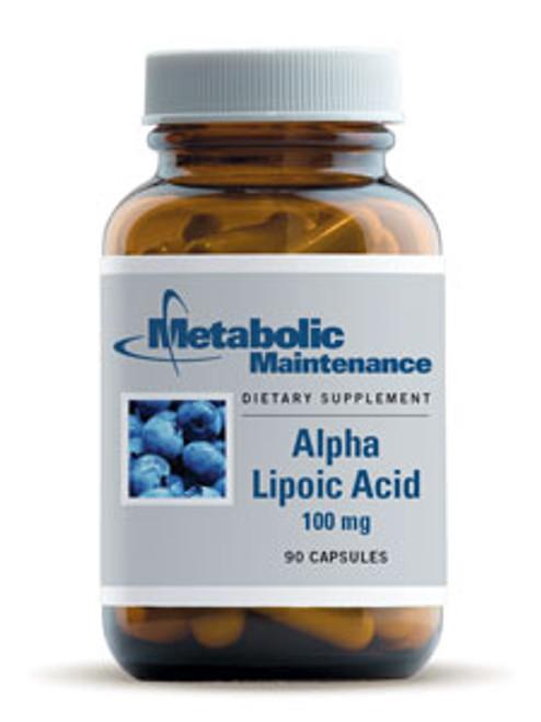 Lipoic Acid (218)