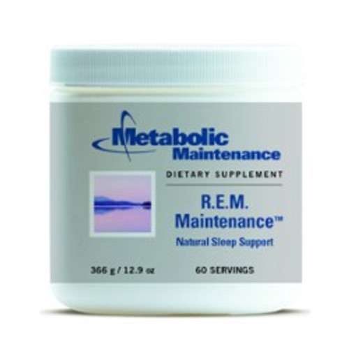 R.E.M. Maintenance 366 g Powder (681)