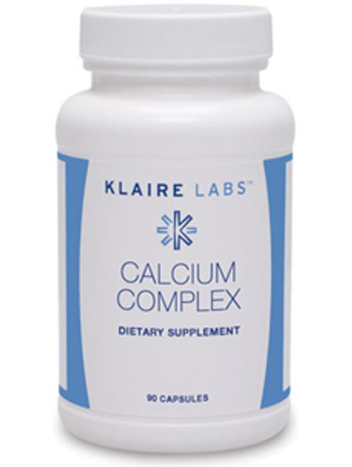 Calcium Complex 200 mg 90 caps (V432-09)