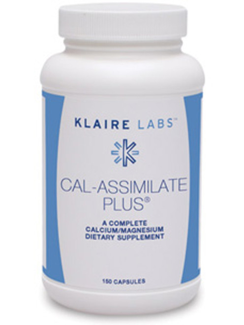 Cal-Assimilate Plus 150 caps (V012-15)