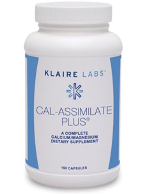 Cal-Assimilate Plus 150 caps (V012-15)