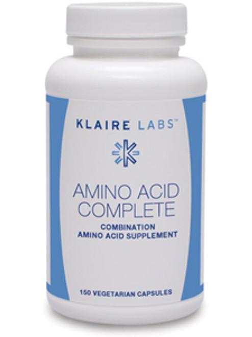 Amino Acid Complete 150 vegcap (V503-15)